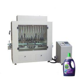 Equipo de llenado de botellas de líquido para desinfección anticorrosiva