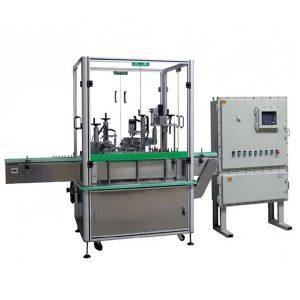 Máquina de llenado de esmalte de uñas de alta confiabilidad